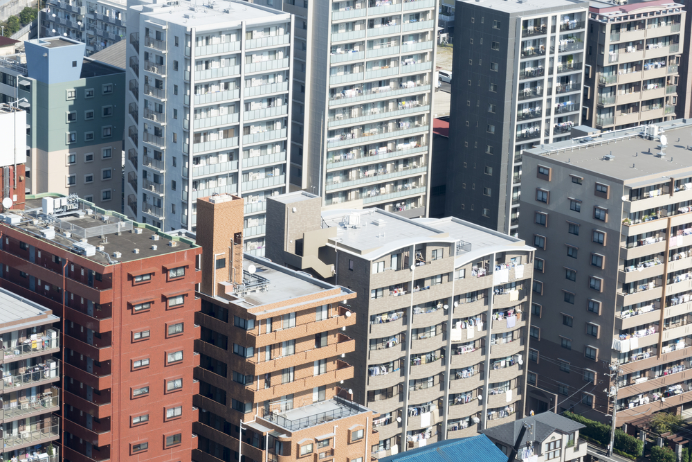 データから見るマンションの売れ行き・価格推移・契約率・販売戸数・建売市場動向(最近のマンションって売れているの?)