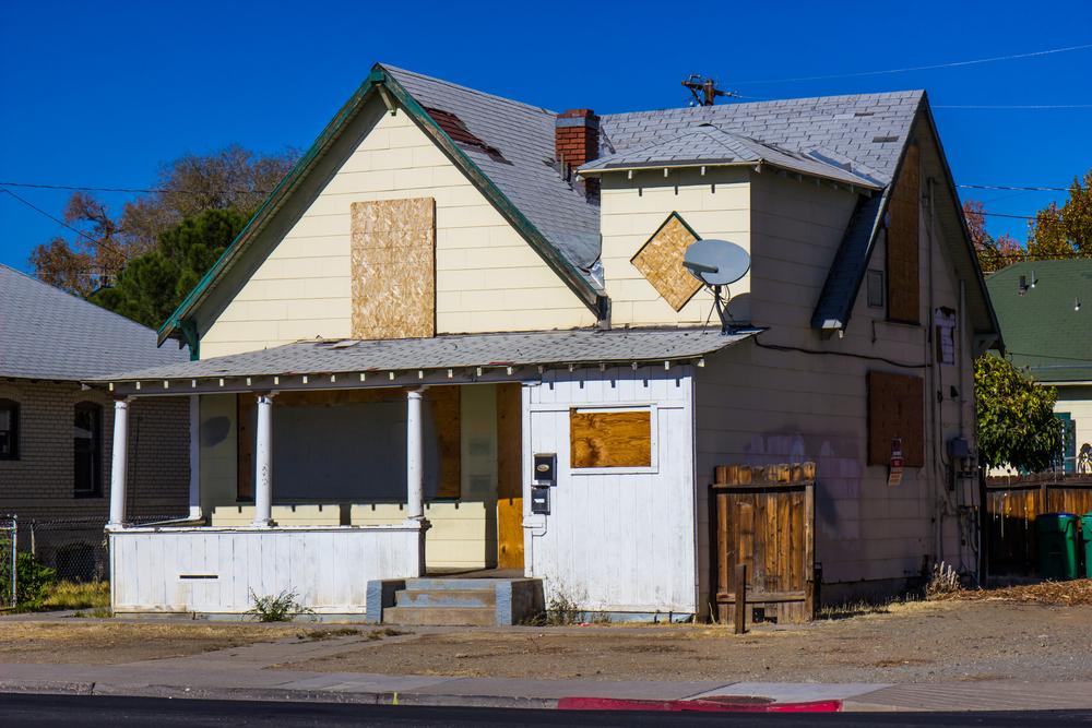 空き家が危ない!空き家をそのままにするリスク・統計推移・空き家対策特別措置法や税金、処分にかかるお金についても公開!